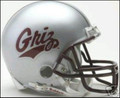 Montana Grizzlies Mini Replica Helmet
