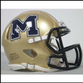 Montana State Bobcats NCAA Mini Speed Football Helmet