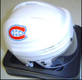 Montreal Canadiens Mini NHL Replica Hockey Helmet