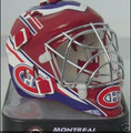 Montreal Canadiens Mini Replica Goalie Mask