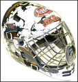 Montreal Canadiens YOUTH Size Goalie Mask