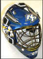 Nashville Predators Mini Replica Goalie Mask