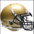 Navy Midshipmen Authentic Schutt XP Football Helmet