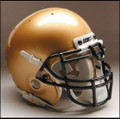 Navy Midshipmen Full Size Authentic Schutt Helmet
