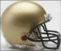 Navy Midshipmen Mini Replica Helmet