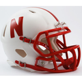 Nebraska Cornhuskers Mini Speed Helmet