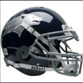 Nevada-Reno Wolfpack Authentic Schutt XP Football Helmet