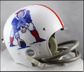 New England Patriots Full Size TK Suspension Throwback Helemt 1961-64