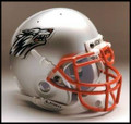 New Mexico Lobos Mini Authentic Schutt Helmet