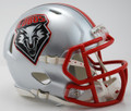 New Mexico Lobos Riddell Mini Speed Revolution Helmet