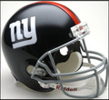 New York Giants 1961-74 Throwback Full Size Replica Helmet