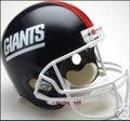 New York Giants 1981-99 Throwback Full Size Authentic Helmet