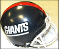 New York Giants 1981-99 Throwback Mini Replica Helmet