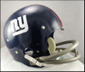 New York Giants Full Size TK Suspension Throwback Helmet 1961-74