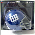 New York Giants Helmet Bank