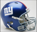 New York Giants Revolution Full Size Authentic Helmet