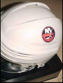 New York Islanders Mini NHL Replica Hockey Helmet