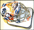 New York Islanders Mini Replica Goalie Mask