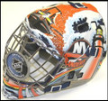 New York Islanders NHL Full Size Street Extreme Youth Goalie Mask