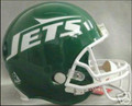 New York Jets 1978-89 Throwback Full Size Authentic Helmet