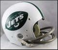 New York Jets Full Size TK Suspension Throwback Helmet 1965-77