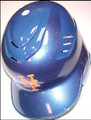 New York Mets Left Flap CoolFlo Official Batting Helmet