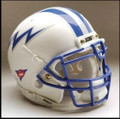 Air Force Falcons Full Size Authentic Schutt Helmet