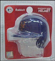 New York Mets MLB Riddell Pocket Pro Team Helmet