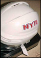 New York Rangers Mini NHL Replica Hockey Helmet