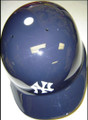 New York Yankees Left Flap Official Batting Helmet