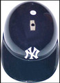 New York Yankees No Flap Authentic Batting Helmet