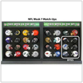 NFL Helmet Match-Up Interactive Display Riddell All 32 Teams