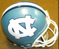 North Carolina Full Size Authentic Helmet