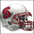 North Carolina St Wolfpack Authentic Schutt XP Football Helmet