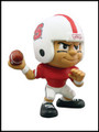 North Carolina St Wolfpack NCAA Lil Teammates Quarterback Figurine