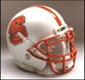 North Carolina State Wolf Pack Full Size Replica Schutt Helmet