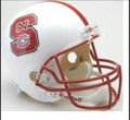 North Carolina State Wolfpack Full Size Replica Helmet