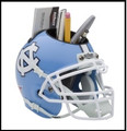 North Carolina Tar Heels Helmet Desk Caddy