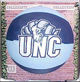 North Carolina Tar Heels NCAA Wilson Basketball