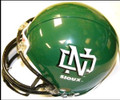 North Dakota Fighting Sioux Riddell NCAA Replica Mini Helmet