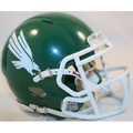 North Texas Mean Green Mini Speed Helmet