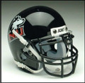 Northern Illnois Huskies Full Size Authentic Schutt Helmet