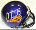 Northern Iowa Panthers Mini Replica Helmet