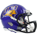 Northern Iowa Panthers Mini Speed Helmet