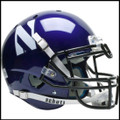 Northwestern Wildcats Authentic Schutt XP Football Helmet