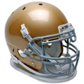 Notre Dame Fighting Irish Authentic Schutt XP Football Helmet