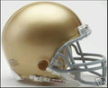 Notre Dame Fighting Irish Mini Replica Helmet