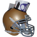 Notre Dame Fighting Irish Mini Football Helmet Desk Caddy