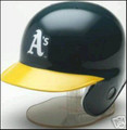 Oakland Atheltics Mini Replica Batting Helmet