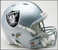 Oakland Raiders Revolution Full Size Authentic Helmet